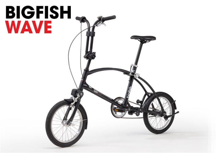 I Need Help Deciding Which Bike Bigfish Line Or Wave